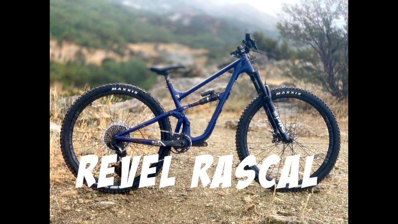 Revel Rascal Review Youtube