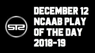 12/12/18 Free #NCAAB Picks of The Day - CBB Pick Today ATS Tonight #JSU #WichitaState