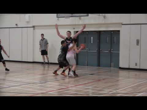 Strathcona Dragons vs Ballhawks   Nov 26th
