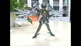 [Review] Great Toys Saint Pegasus Divine Armor SOG Cloth EX Saint Seiya