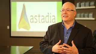Astadia - A Micro Focus Success Story