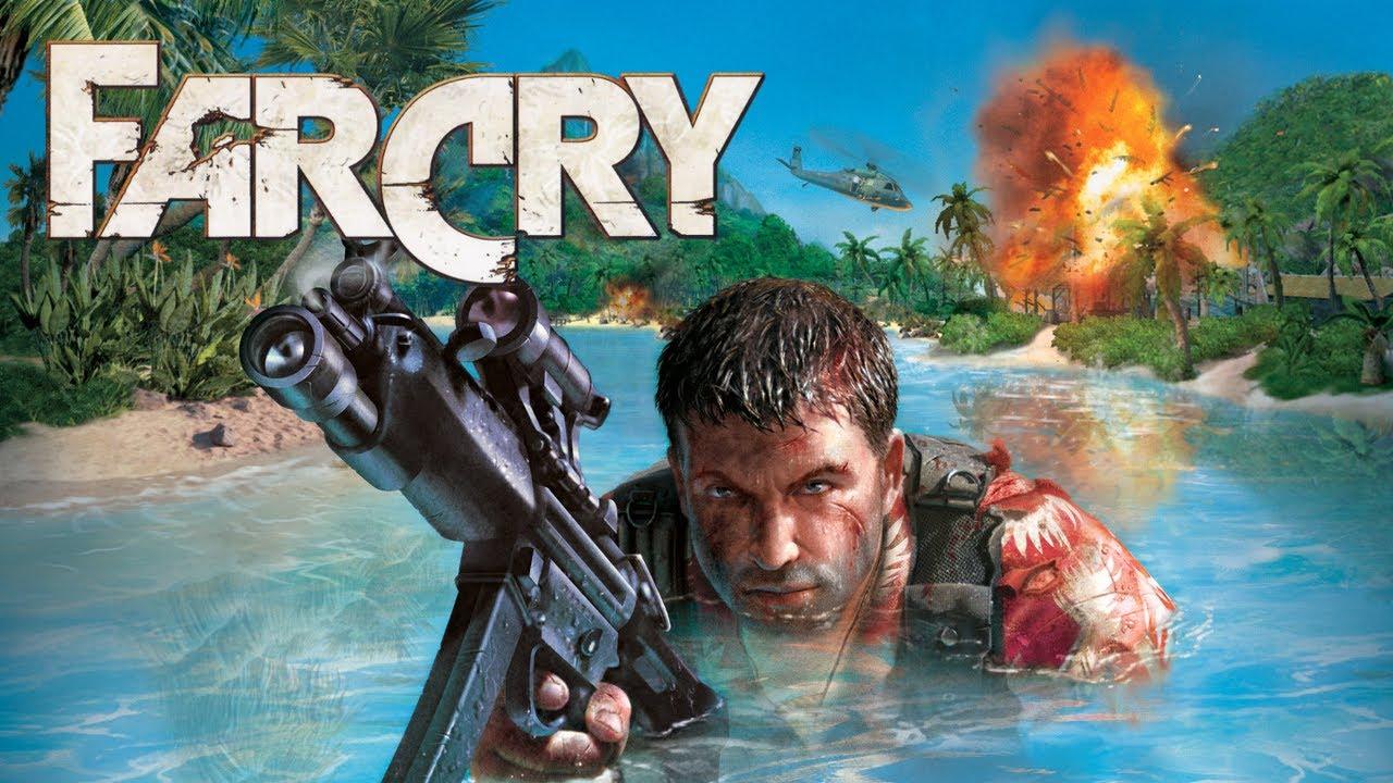 Game incursion – Far Cry 1 good game, bad design