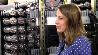 The Modular Neutron Array/Large multi-Institutional Detector Array