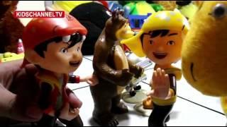 BoBoiBoy Galaxy Mainan Anak Anak| Kids Toys