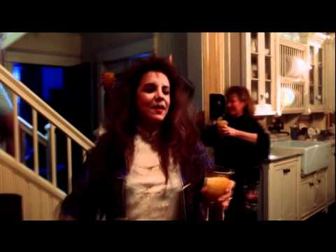 Practical Magic - Midnight Margaritas