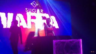 DJ VARRA SELVARRA spinning @ SUGAR EXECUTIVE CLUB - YOGYAKARTA