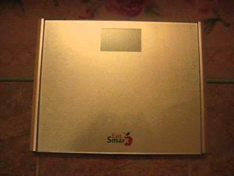 biggest loser taylor body scale vs eatsmart precision plus digital, Bathroom decor
