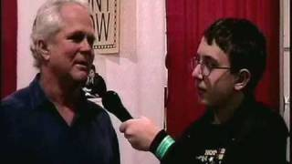 Tony Dow interviewed by Studio Kaiju...