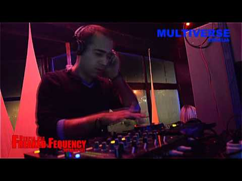 RETRO TRANCE PARTY @ BROD OLIMPIK 17.12.2011 P-3 ::: Freaked Fequency