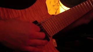 The Red Chord - 'Demoralizer' - Guitar Cover HD