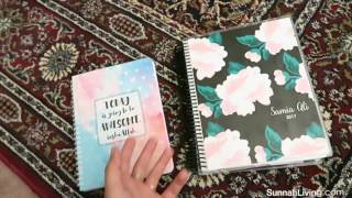 Pampered Muslimah Planner - Stafaband