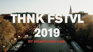 Thnk Fstvl 2019 By Heartcore-lab
