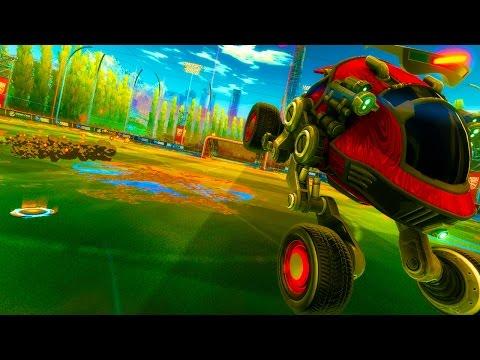 JON'S NEW CAR?! NOOOOOO!