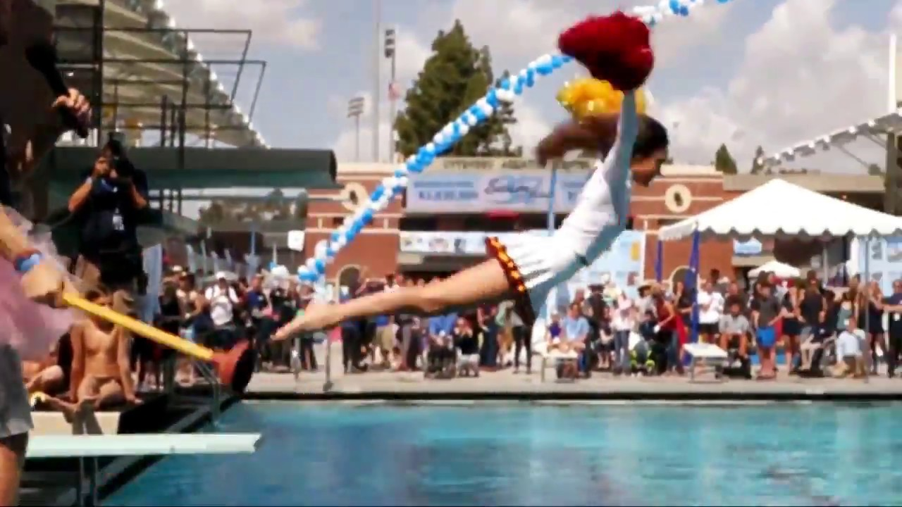 Usc song girl diving into pool boomerang version youtube usc song girl diving into pool boomerang version sciox Image collections