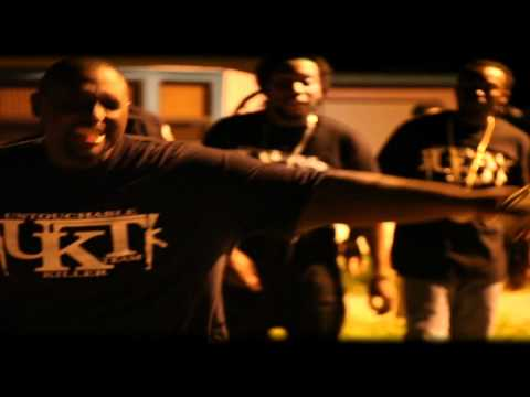 UKT BMF Remix  (Untouchable Killa Team) official music video BMF a.k.a. MMF Makkin Money Fast