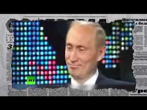 История гибели атомной подлодки «Курск». Правда, которую боится Путин - Антизомби