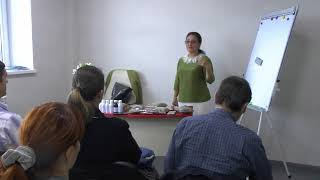 Как восстановить ЖКТ, обучение у Наумовой Е..травничеству