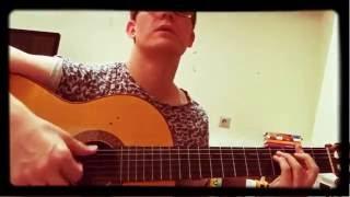 Lemon tree . chords in b minor