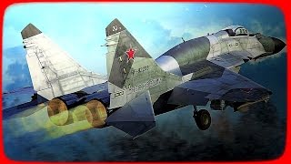 FULL VIDEO BUILD MIG-29SMT 9-19 by Trumpeter