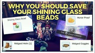 Bizarre Cat Litter Box (Save Your BEADS!) - Ragnarok Mobile Eternal Love