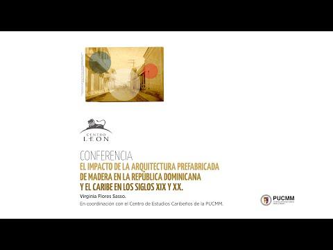 Conferencia | Impacto de la arquitectura prefabricada de madera