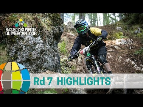 EWS 7: A French Classic. Valberg-Guillaume's Highlights, France