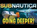 HUNTING FOR GHOST LEVIATHAN EGGS IN THE DEEP! (Subnautica Full Release Gameplay)