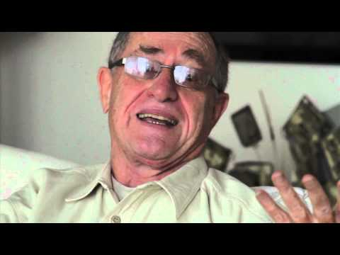 Prof. Alan Dershowitz On Yeshmin (Bonus Video)