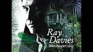 All she wrote (demo).Ray Davies