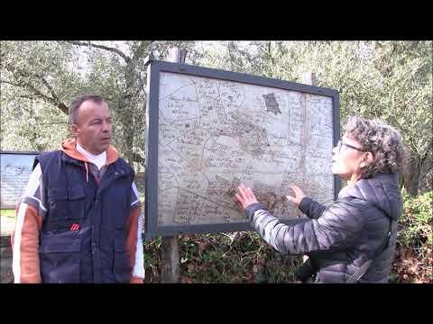 Visita a Fontignano , 라파엘로의 스승 페루지노가 살고 간 마을 방문