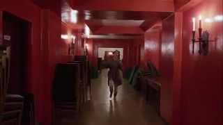 The Shining: Gangnam Style