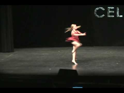 Nowhere Warm Lyrical Dance Solo