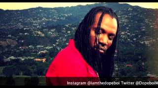 Mavado - Out There Its Real (Raw) - The World Riddim - April 2013
