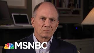 Fmr. NSA Inspector General On Whistleblower And President Donald Trump | The Last Word | MSNBC