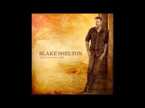 Doin' What She Likes-Blake Shelton