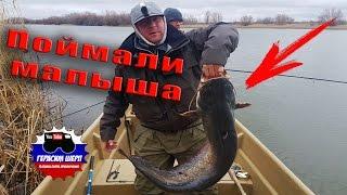 За Рыбой В Астрахань! 14 Кило Вкуснятины! Nissan Застрял!