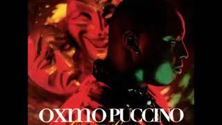 Oxmo Puccino - Opéra Puccino - 1998 (ALBUM)