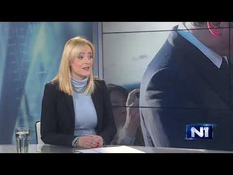 N1 reporteri: Poseta ruskog predsednika kroz oko objektiva