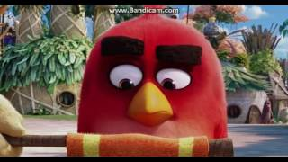 The Angry Birds Movie - Red going to Anger Management class (HD)
