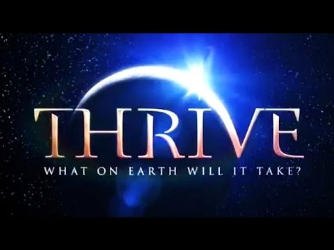 News headlines THRIVE MOVIE DON T FALL FOR IT