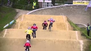 Devin Nolle Kwartfinale TC 3 Luyksgestel 2013
