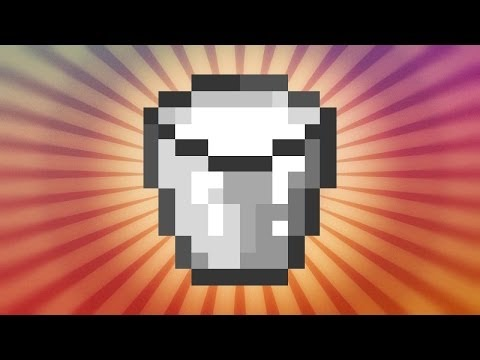 Minecraft What Milk Can Do Youtube