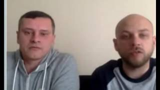 О криптовалюте Андрей Головащенко и Юрий Василенко 13 02 2017