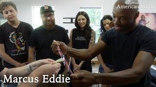 Why The Magic Tricks Rarely Matter | American Magic Episode 11: Marcus Eddie