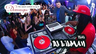 DJ LilMan @ Sweet Sixteen NJ/ NY DJ Jersey Club Music