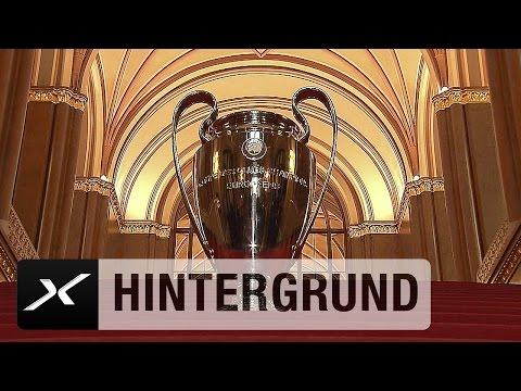 Arsenal, Chelsea Und ManCity Im CL-Check | Achtelfinal-Auslosungen Der Champions League