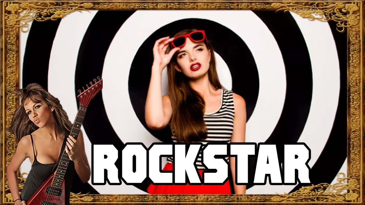 Rock Star Reviews Channel Trailer! Fashion, Beauty And