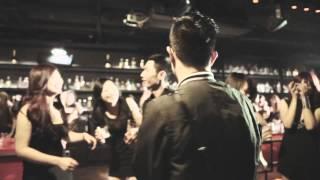Behind The Scene - Chờ Em Trong Giấc Mơ - Nguyễn Đức Cường ft Big Daddy