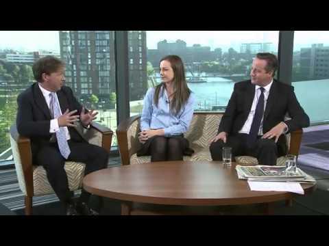 BBC - David Cameron refuses television leadership debate with Nigel Farage - Sep 2013