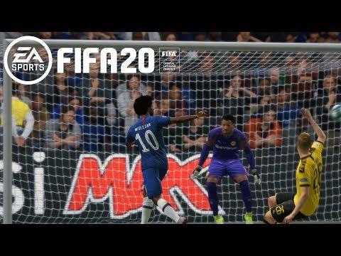 SEG-SNDAG I FIFA 20 | Stream #176